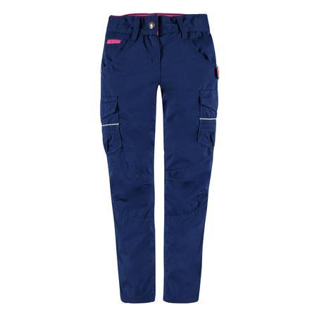 KANZ Girl s pantalón azul noche