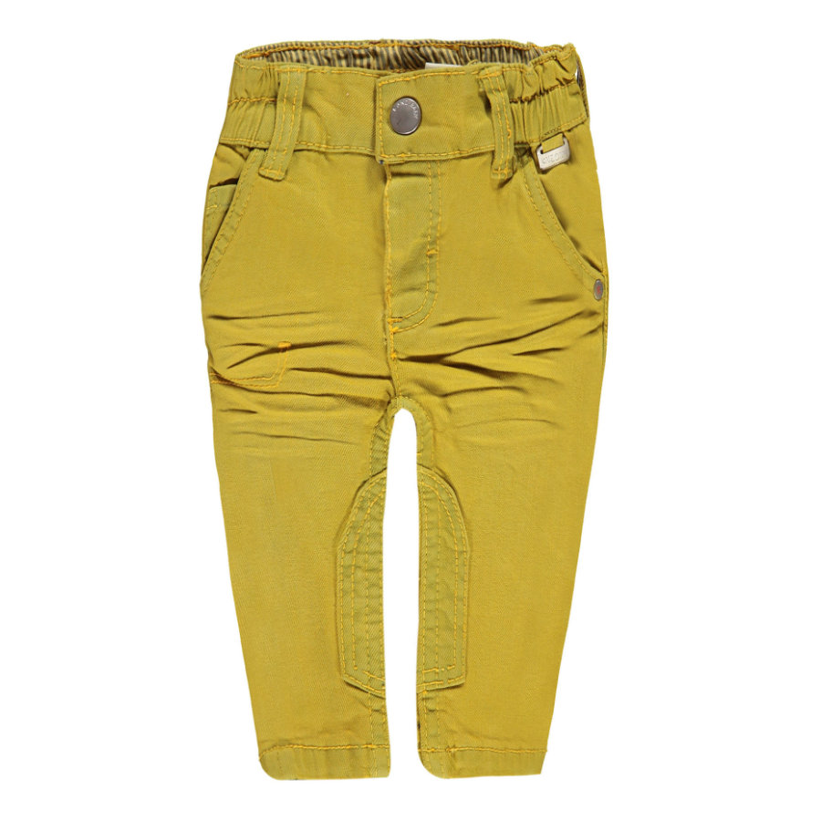 KANZ Boys Hose golden rod