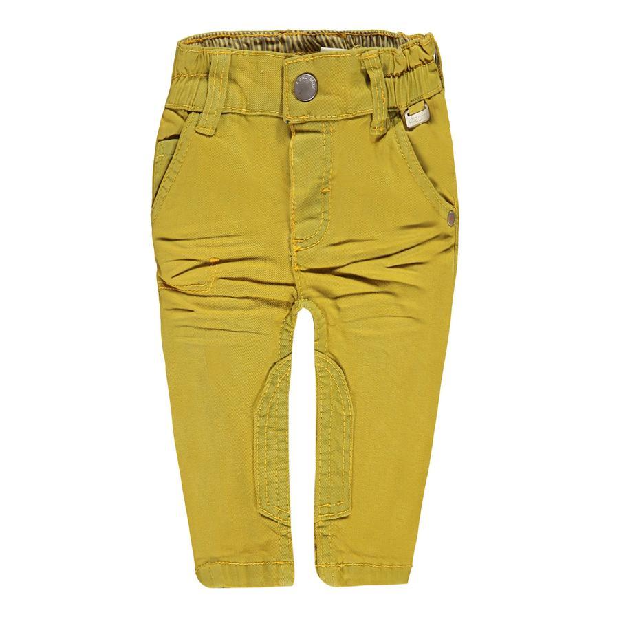 KANZ Boys Pantalon baguette dorée