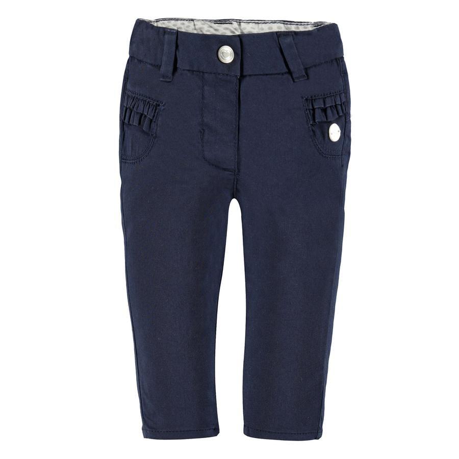 KANZ Girl s pantalones peacoat