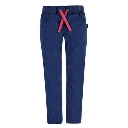 KANZ Girl s broek 's avonds blauw