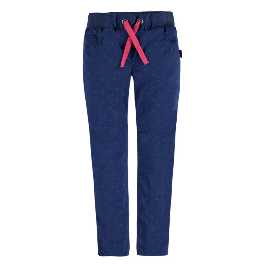 KANZ Girl pantaloni s blu notte blu notte