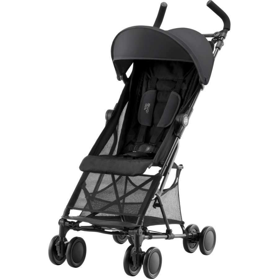 Britax Römer Buggy Holiday 2 Cosmos Black