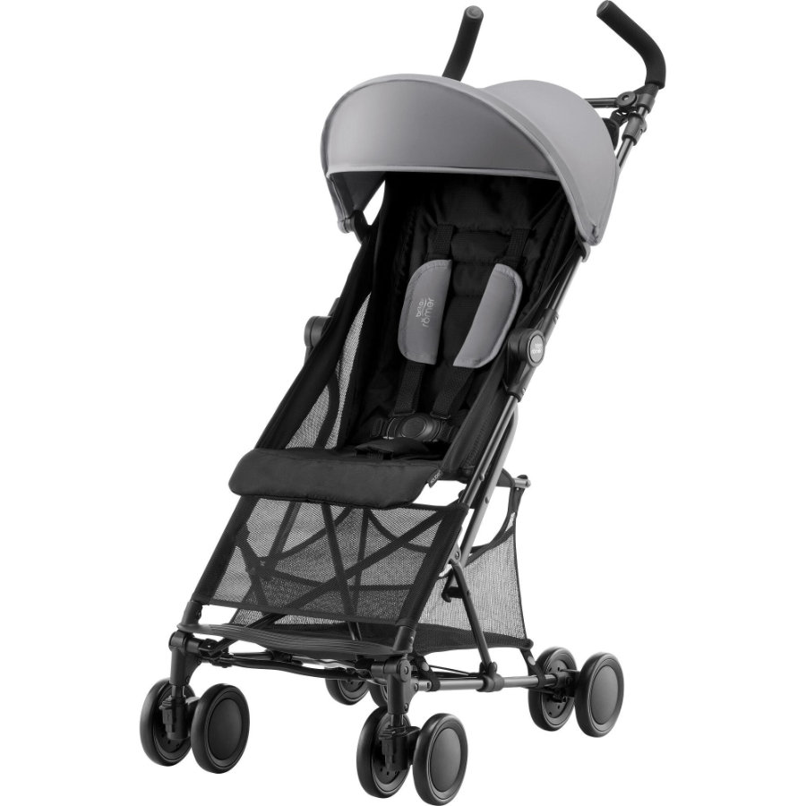 Britax Römer Buggy Holiday² Steel Grey