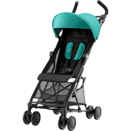 Britax Römer Buggy Holiday² Aqua Green