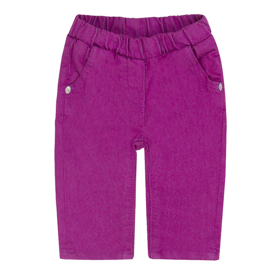 KANZ Girl s broek levendige altviool