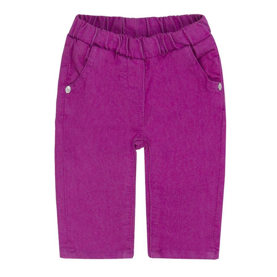 KANZ Girl Spodnie z żywą altówką.