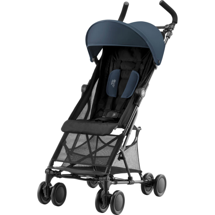 Britax Silla de paseo Holiday 2 Navy blue
