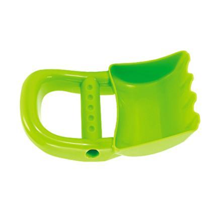 HAPE Łopatka ręczna kolor zielony