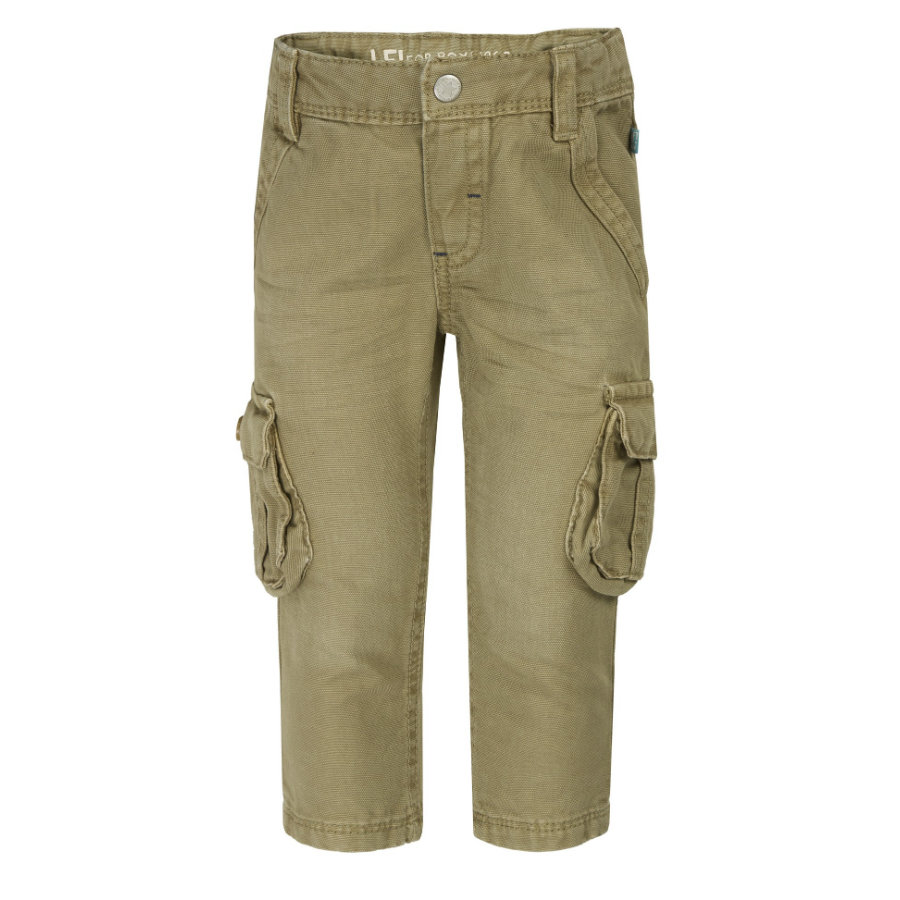 lief! Boys Hose lead grey