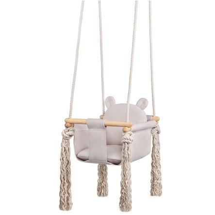 LULANDO Swing TEDDY, béžová