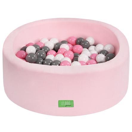 LULANDO Piscina de bolas para niños