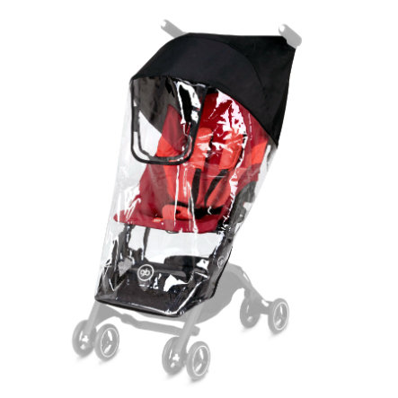 gb Burbuja de lluvia para Pockit Plus All Terrain