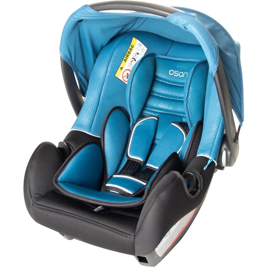 OSANN Babyautostol BeOne SP Bleu