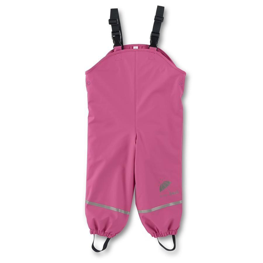 Sterntaler Pantalon de pluie Uni hortensie