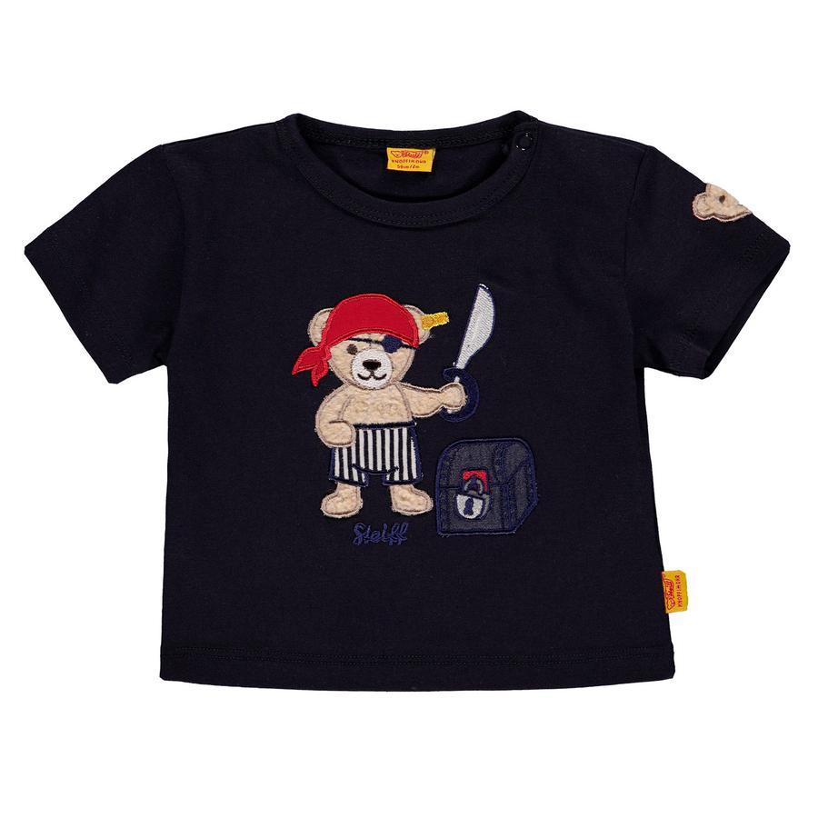 Steiff T-shirt marin