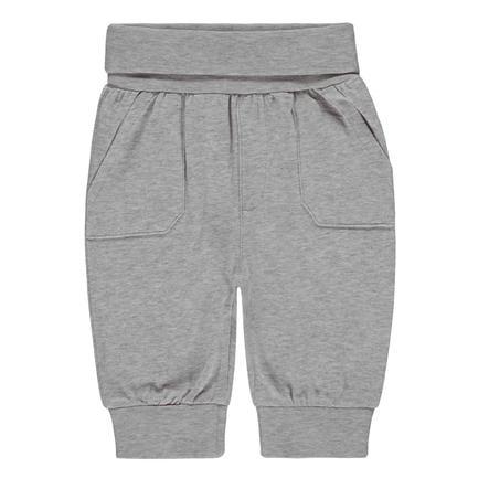 Steiff Boys Jogginghose, gray