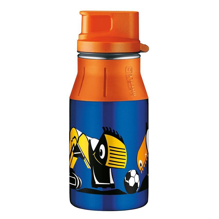 ALFI elementBottle mit Trinkverschluß - Bucky & Co 0,4 l