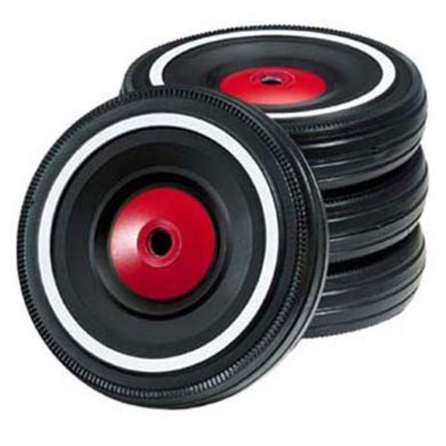 BIG Sæt støjsvage hjul til Bobby Car