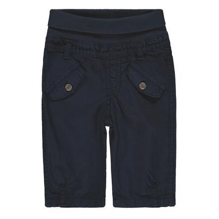 Steiff Boys Pantalon, marine