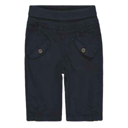 Steiff Boys Pantaloni, marina