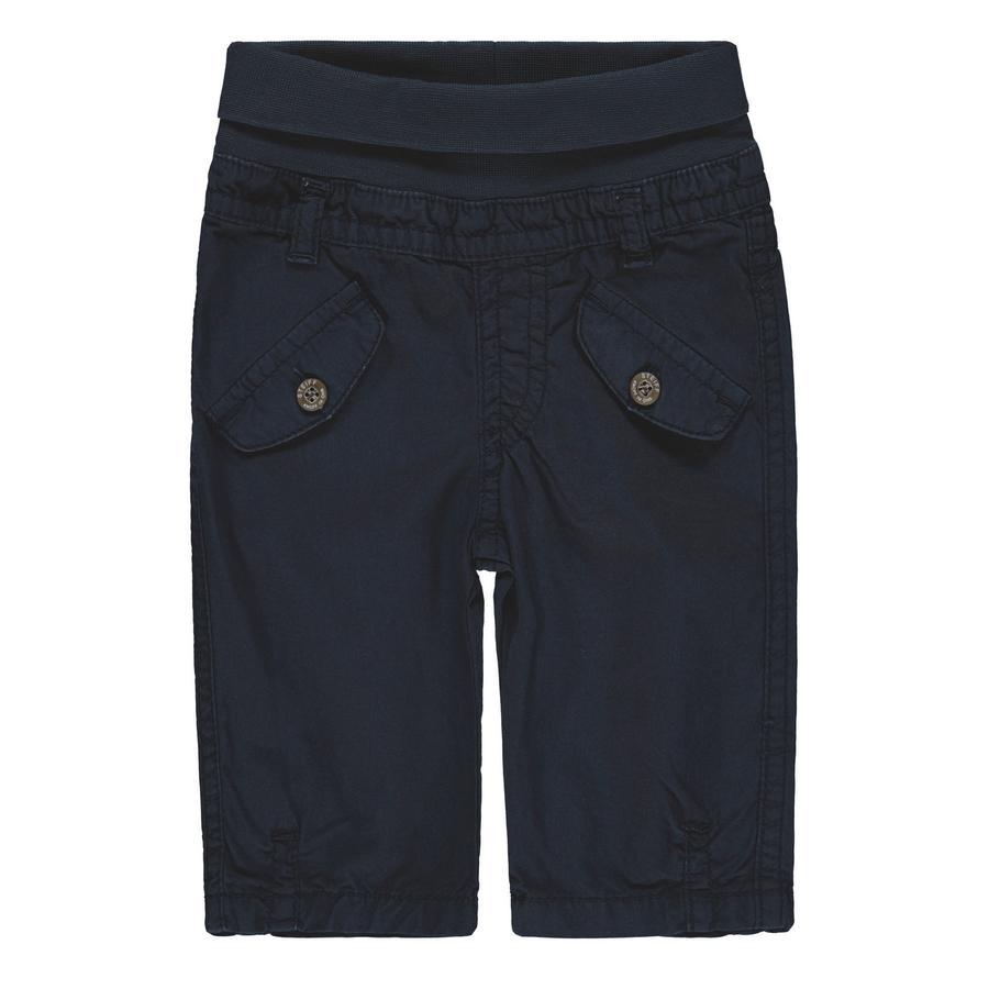 Steiff Chlapecké kalhoty, marine