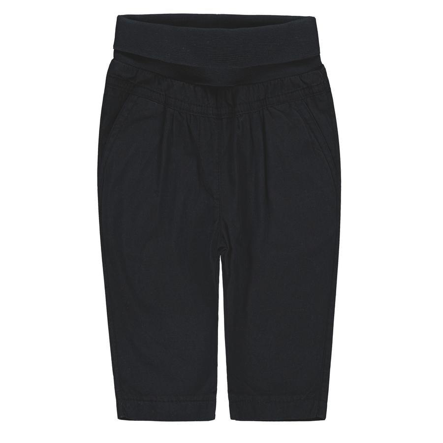 Steiff Girl s Pantalones, azul