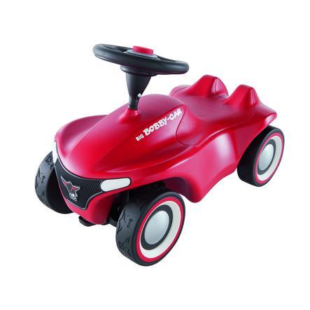BIG Potkuauto Bobby Car Neo punainen