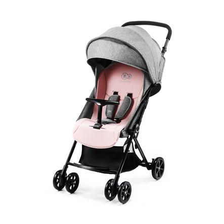Kinderkraft Sportwagen Lite up Pink