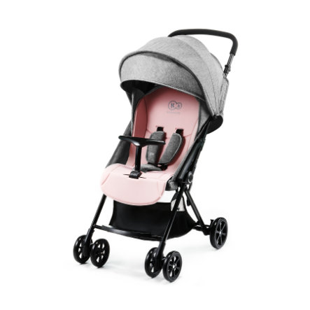 Kinderkraft Wózek sportowy Lite up pink