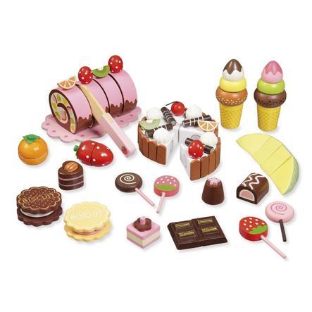 howa Set di accessori per dolci