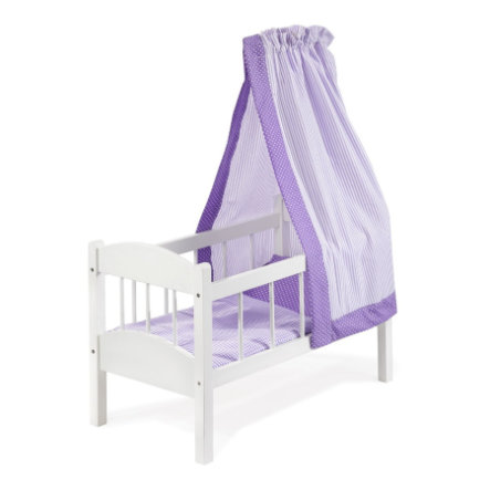 jak panenka postel