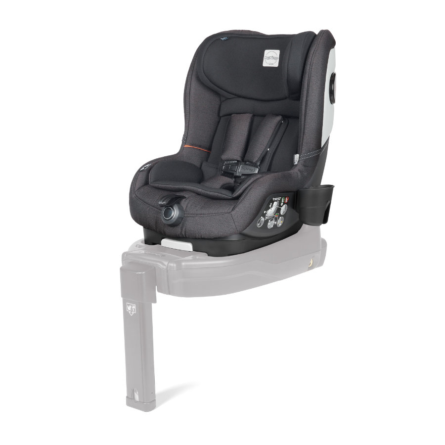 Peg Perego Kindersitz Viaggio FF105 i-Size Ebony