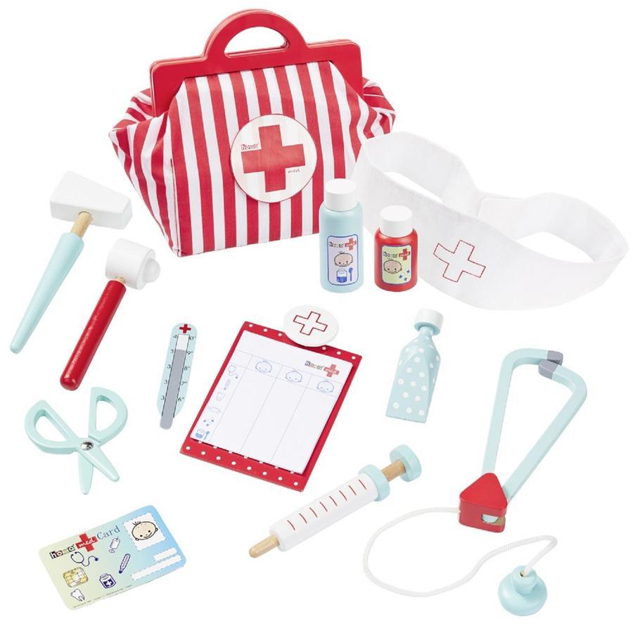 howa® Kinderarztkoffer 16-tlg.