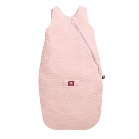 RED CASTLE Saco de dormir Fleur de coton® Miss Sunday/rosa claro