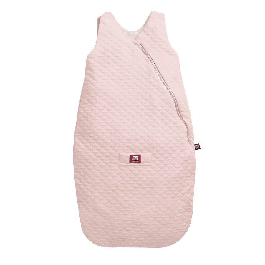 RED CASTLE Sovepose Fleur de coton® Miss Sunday / lys rosa