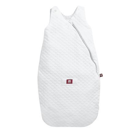 RED CASTLE  Saco de dormir Fleur de coton® Leaf white