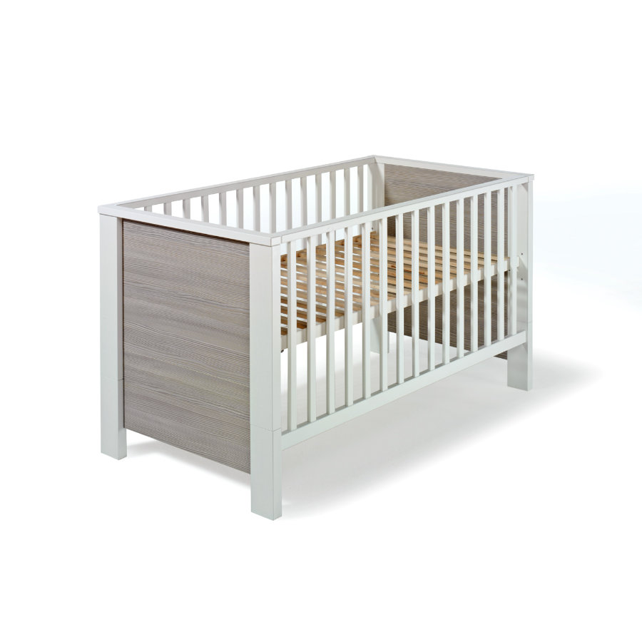 Schardt Kinderbett Milano Pinie