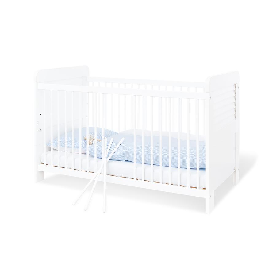 Pino łóżeczko dziecięce Siena