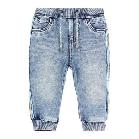 name it Boys Jeans Romeo Light Blue Denim