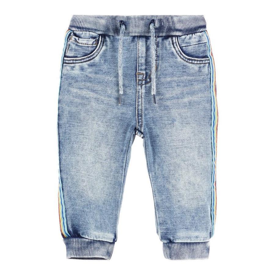 name it Boys Jeans Romeo Light Blue Denim.