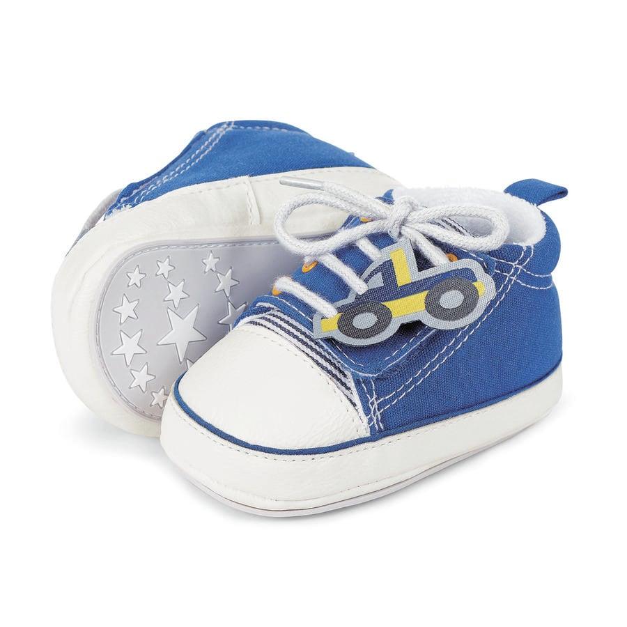 Sterntaler Poikien vauvan kenkä, sininen