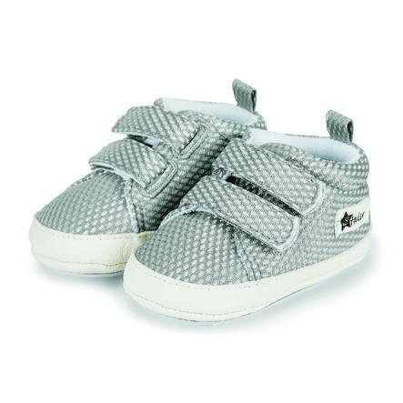 buy popular d7b96 a0f75 Sterntaler Boys Baby-Schuh, rauchgrau