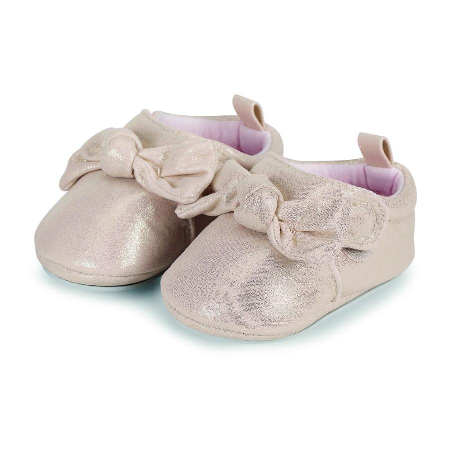 Sterntaler Girls Baby-Schuh, zartrosa