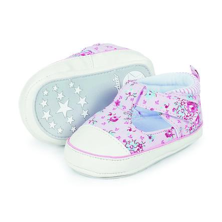 new style 26e78 f8145 Sterntaler Girls Baby-Schuh, rosa