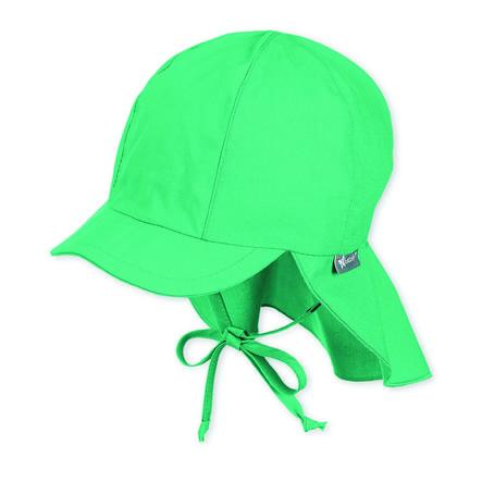 Sterntaler Schirmmütze pfefferminz