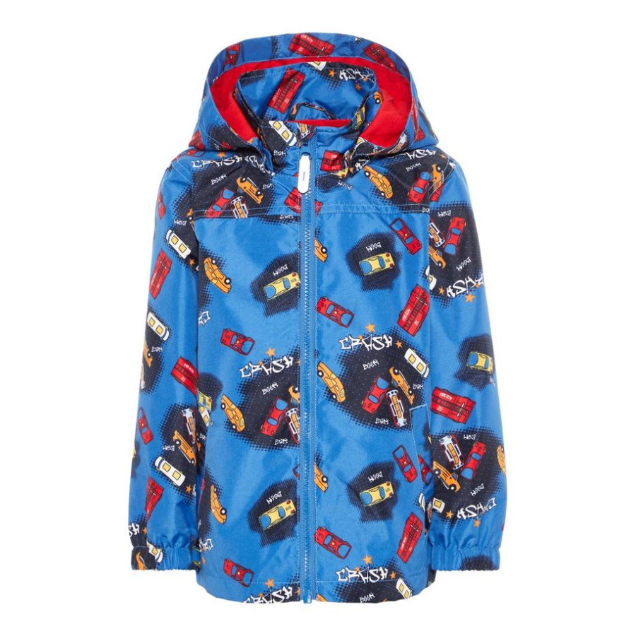 name it Boys Jacke Mellon delft
