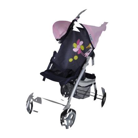 knorr® toys Wózek spacerowy dla lalki Liba - princess blue