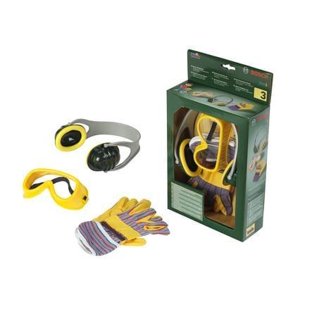 KLEIN Kit accessoires chantier enfant Bosch