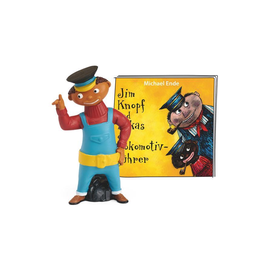 tonies® Jim Knopf - Jim Knopf und Lukas der Lokomotivführer